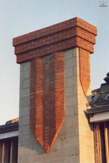 Chapman Architecture Brick Veneer Brick Detail Brick Images Brick Veneer