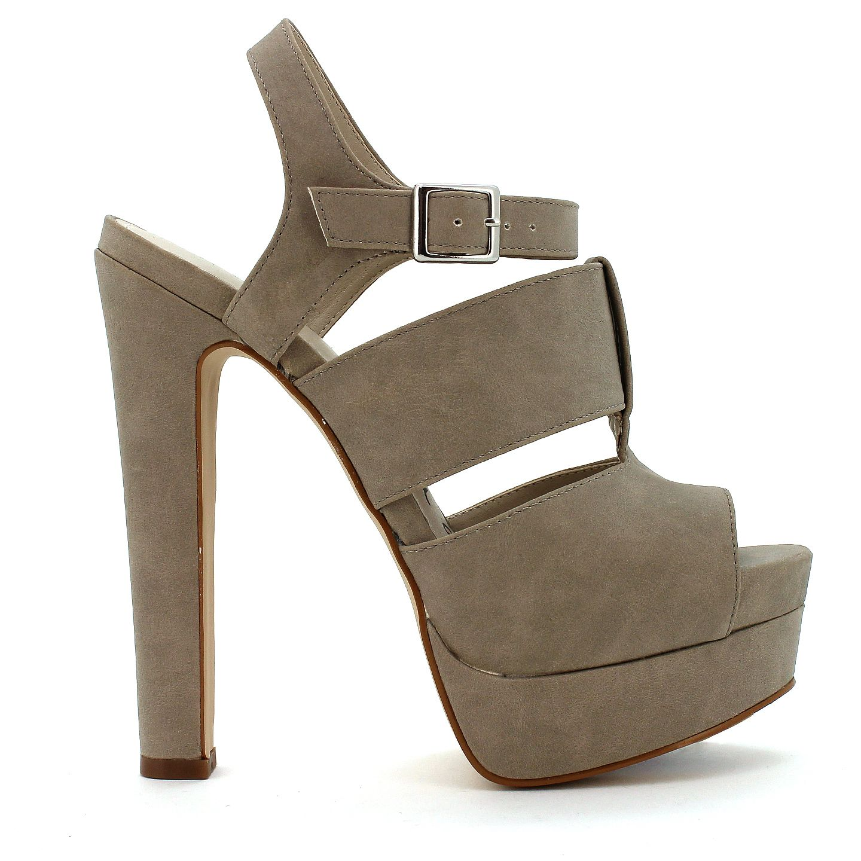 Shoes, Heels, Heeled mules
