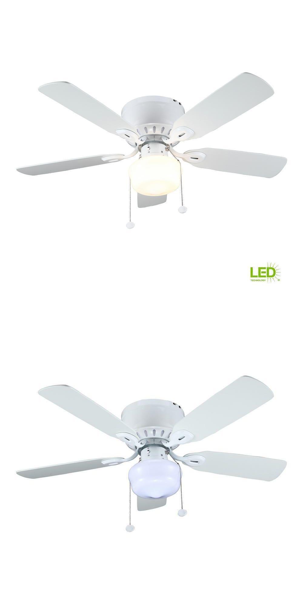 44 Casa Deville Antique White Ceiling Fan With Light Ceiling