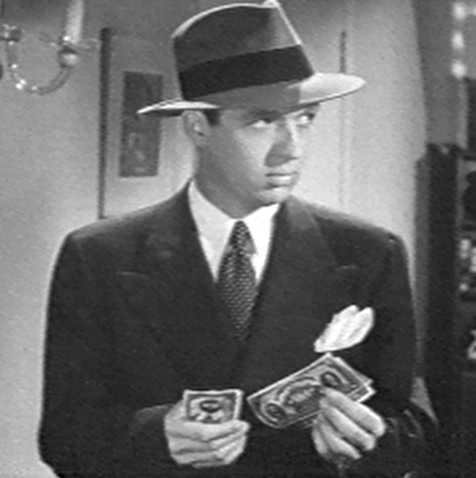 Bob Bailey Giving Someone The Evil Eye The Best Johnny Dollar By Far Old Time Radio Tv On The Radio Johnny
