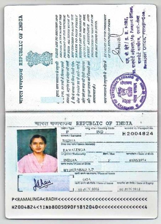 For How Passport To Indian A India Apply Passport Tatkal Apply