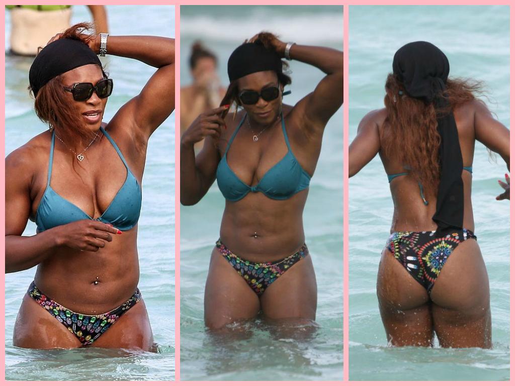 Serena williams nude photos-3012