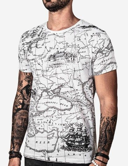 0be89320cb Roupas - T-Shirts – Hermoso Compadre