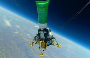 Kiehl's testa novo produto no espaço - http://brasiliadigitalmarketing.com.br/marketing-digital/2014/06/23/kiehls-testa-novo-produto-no-espaco/
