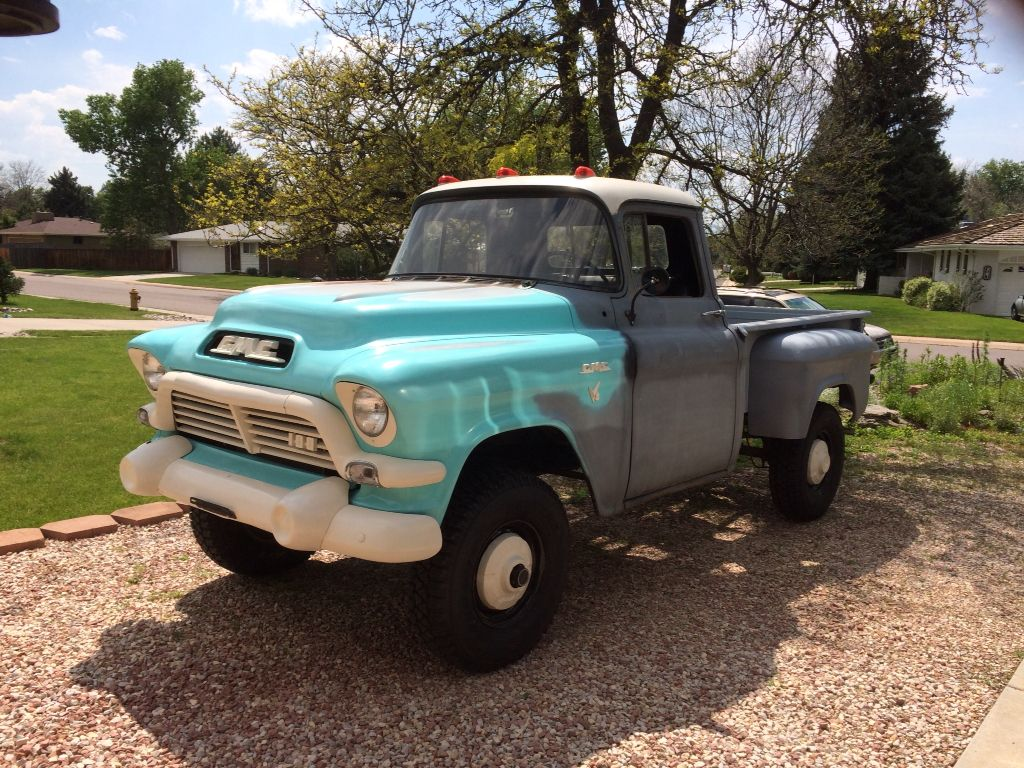 984 best pick up images on Pinterest | Cars, Chevy trucks and ...