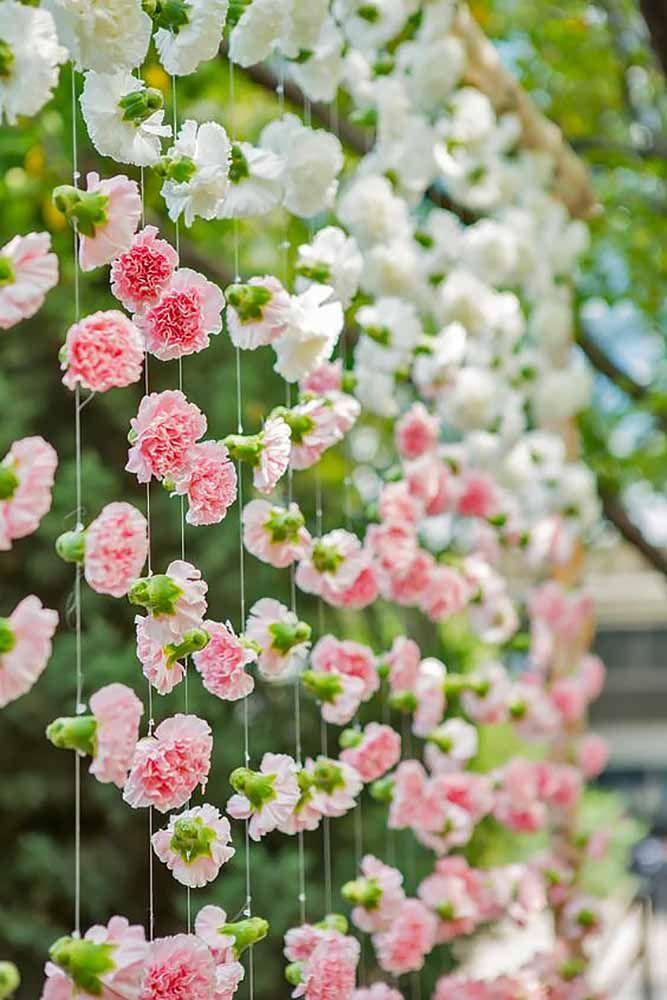 30 Top Wedding Venue Flower Decoration Ideas Wedding Forward Cheap Wedding Flowers Wedding Flowers Flower Backdrop