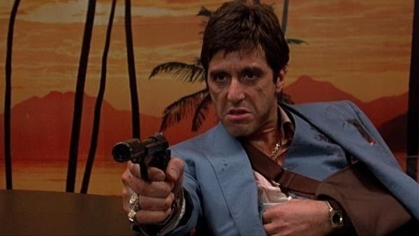 'Scarface' reboot Pablo Larrain chosen as director