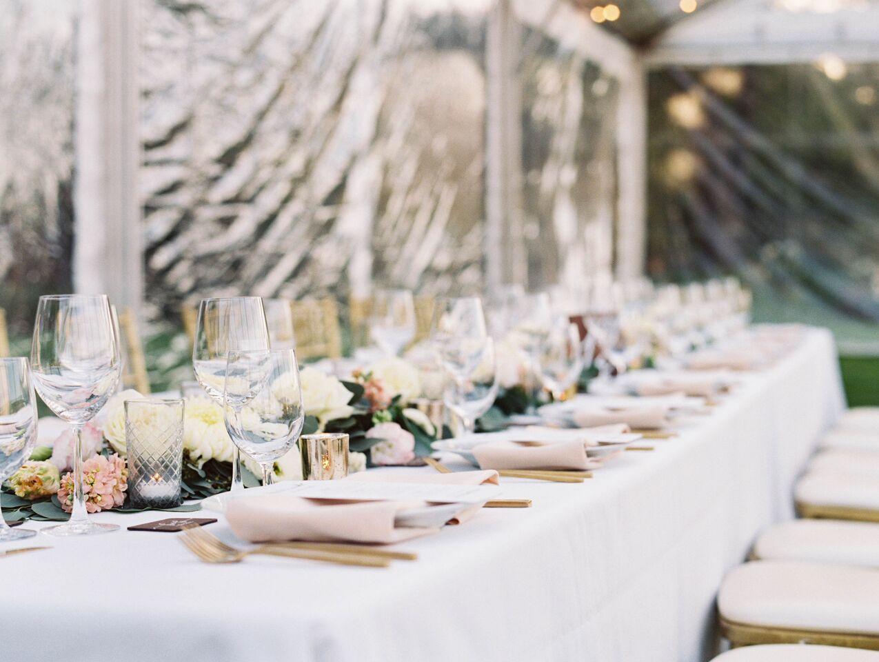 Elegant Country Western Malibu Wedding from Esther Sun Photography ...