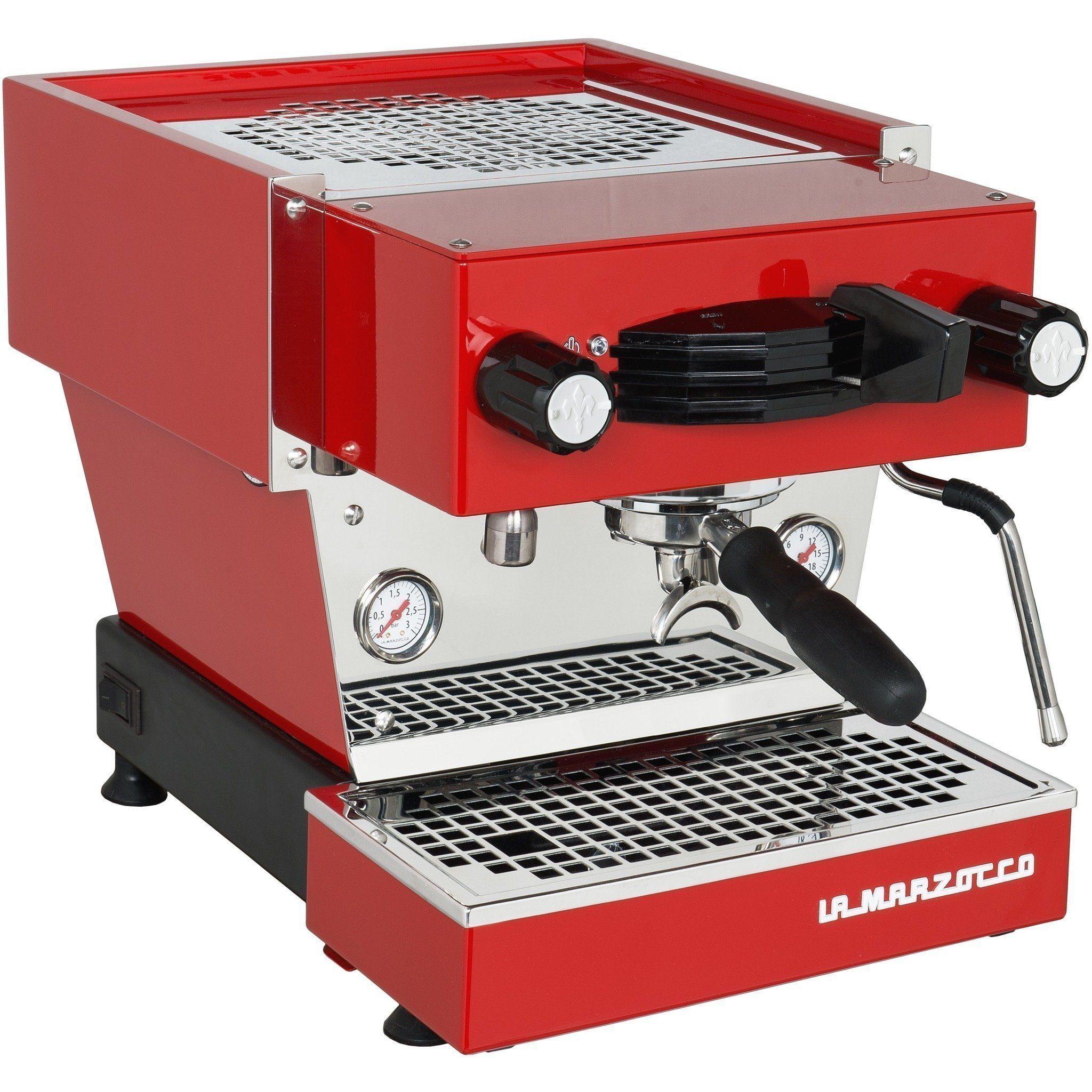 La Marzocco Linea Mini Home Espresso Coffee Machine 120v