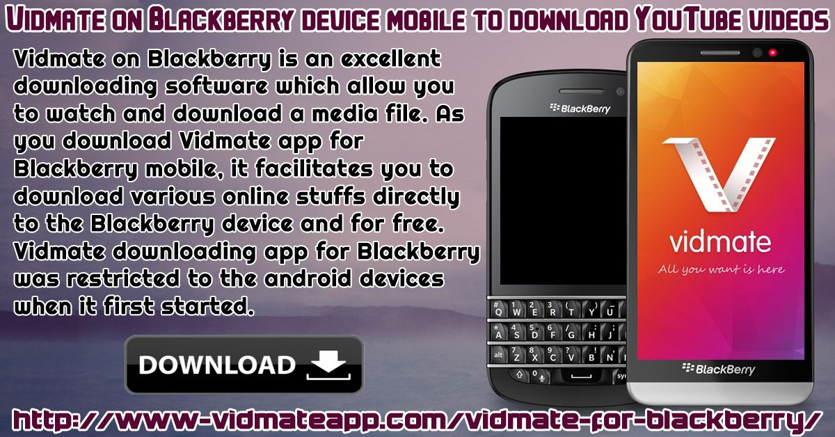 YouTube for Storm: Viral Video Formatted Especially for Your BlackBerry