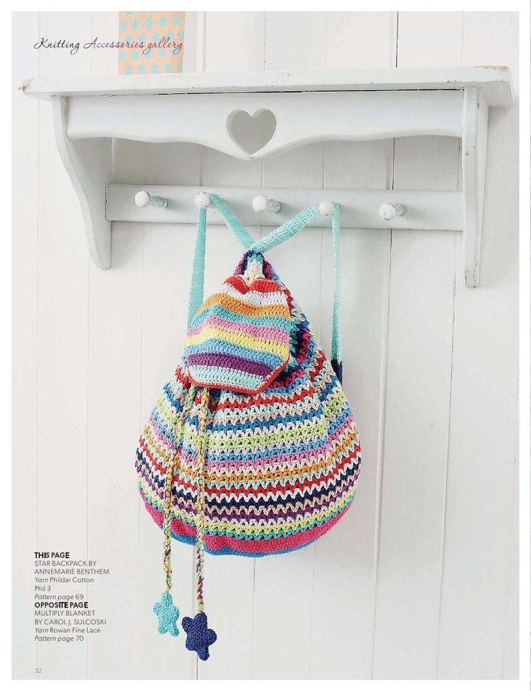 Knitting  August 2015 - 轻描淡写 - 轻描淡写