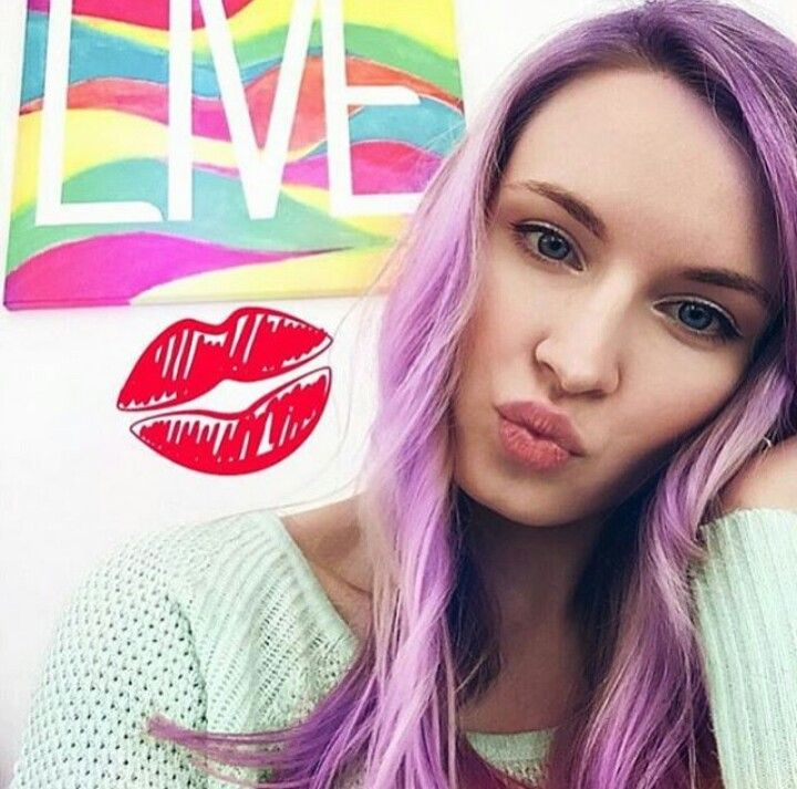 Diy Fashion Beauty Youtube: YouTube Love Image By Colleen Robinson