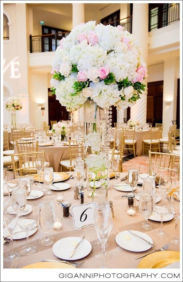 Westin Colonnade Coral Gables Wedding Photos