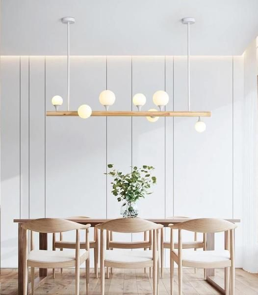 Photo of Hershal – Bulb Chandelier