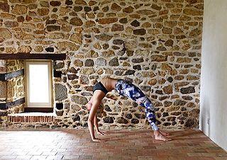 ida warg yoga
