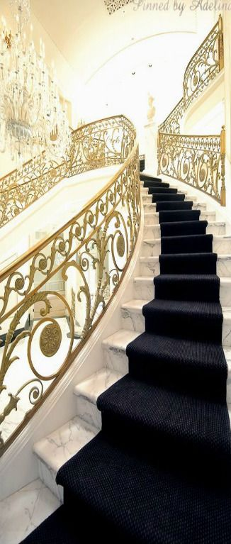 23 Cool And Creative Best Paint Staircase Ideas U0026 Pictures | Staircases,  Painted Staircases And Staircase Ideas