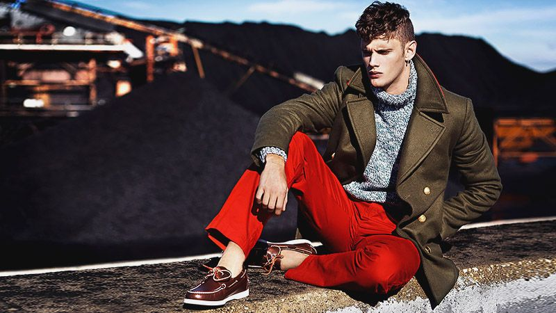 How to Wear Chukka Boots The Trend Spotter