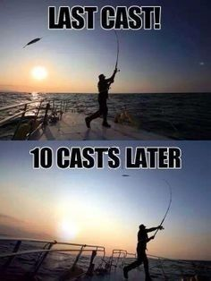 The 9 Most Popular Fishing Lies Ever Told By Anglers Fishing Humor Fishing Memes Salt Water Fishing