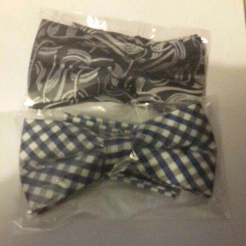My bow tie