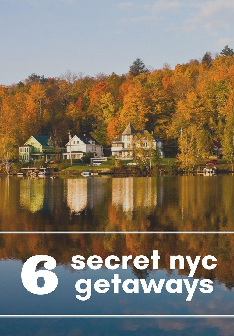6 Secret Fall Weekend Getaways From Nyc 2019 Jetsetter Weekend Getaways From Nyc Travel Life Hacks Fall Weekend Getaway
