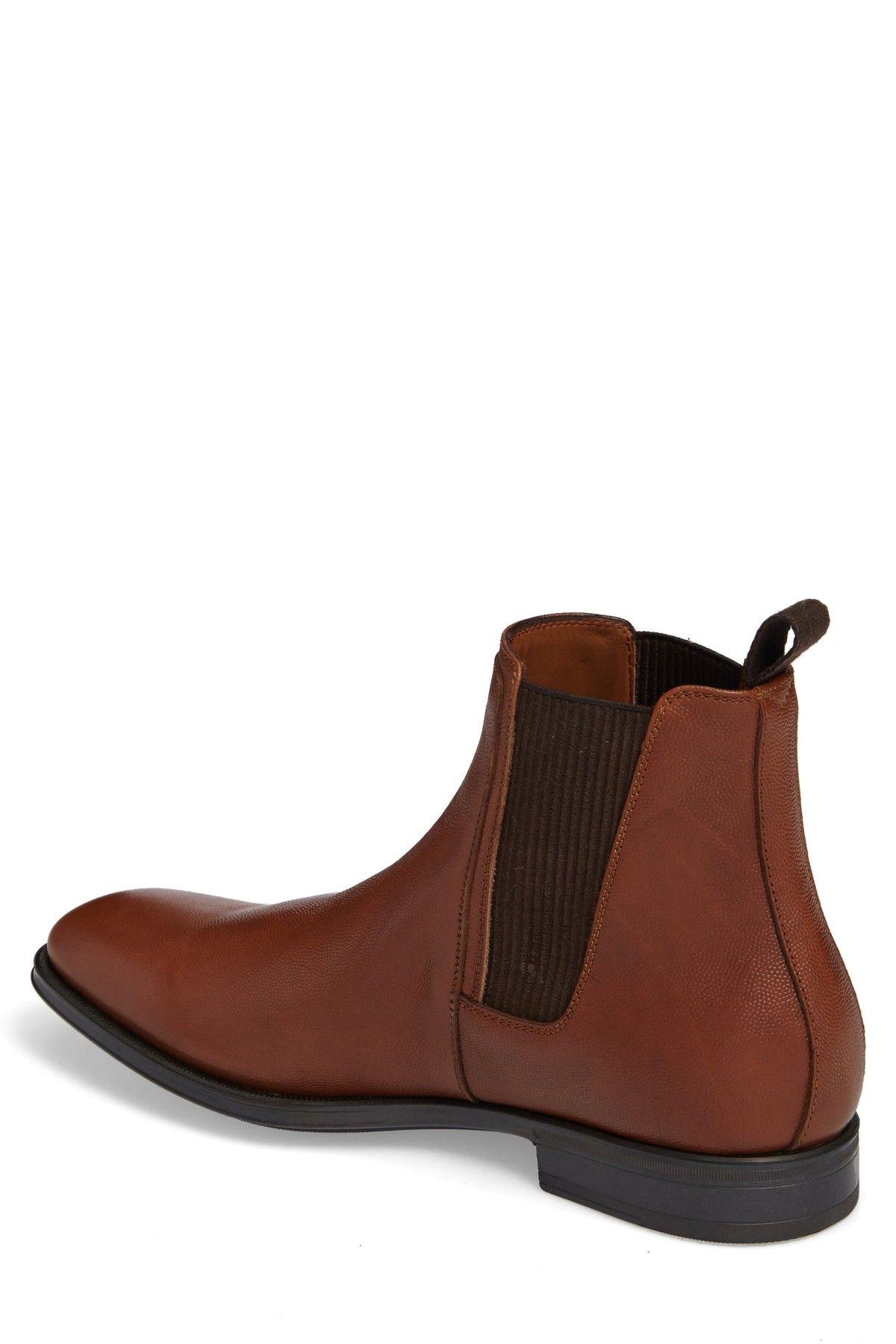 Aquatalia | Damon Chelsea Boot | Chelsea boots, Boots, Chelsea