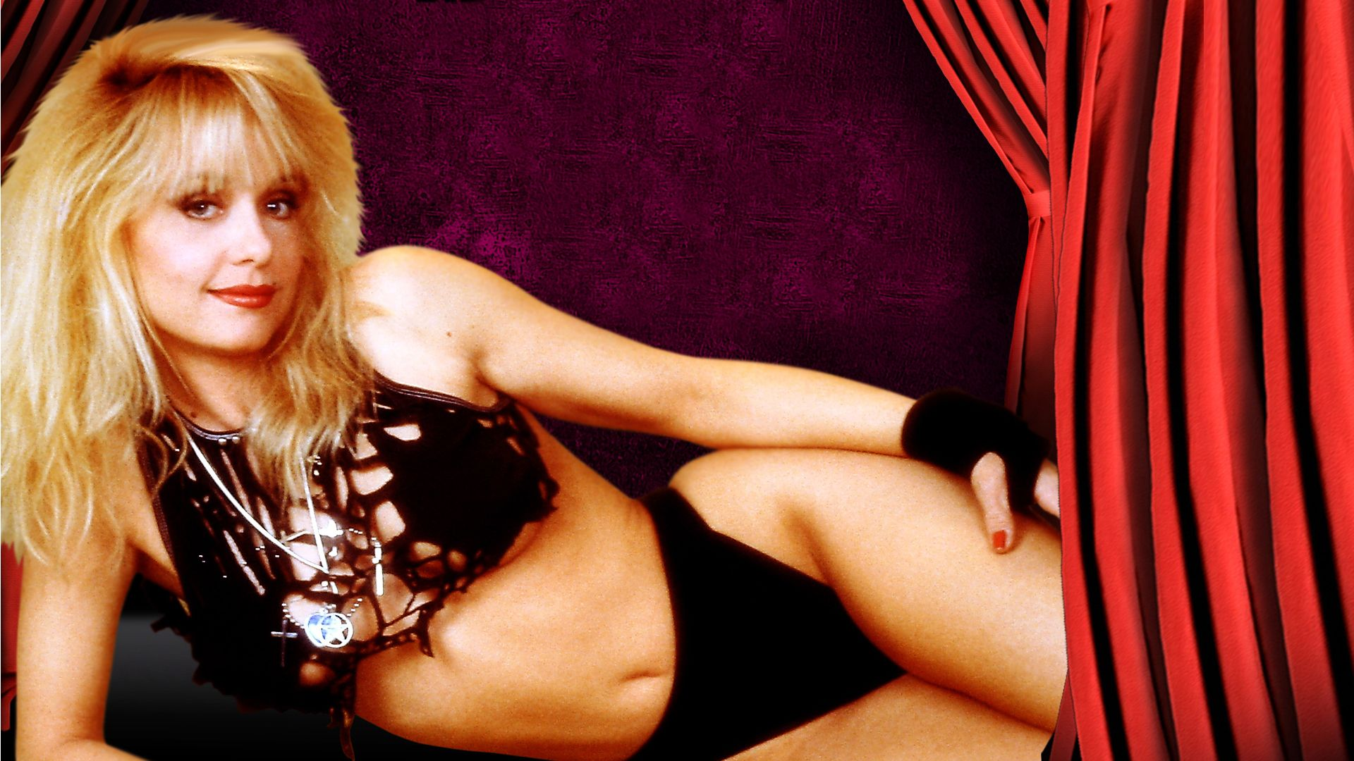 linnea quigley interview