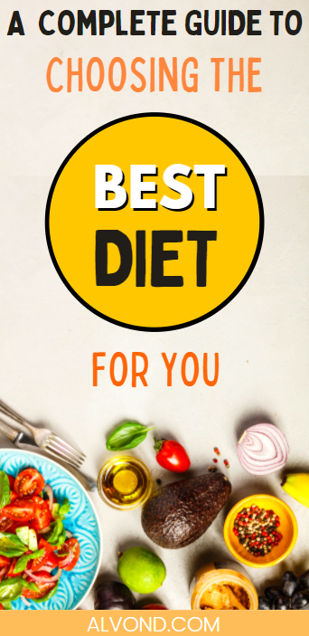 A Complete Guide To Help You Choose The Diet Plan That Is Perfect For You In 2020 Best Diets Diet A Food