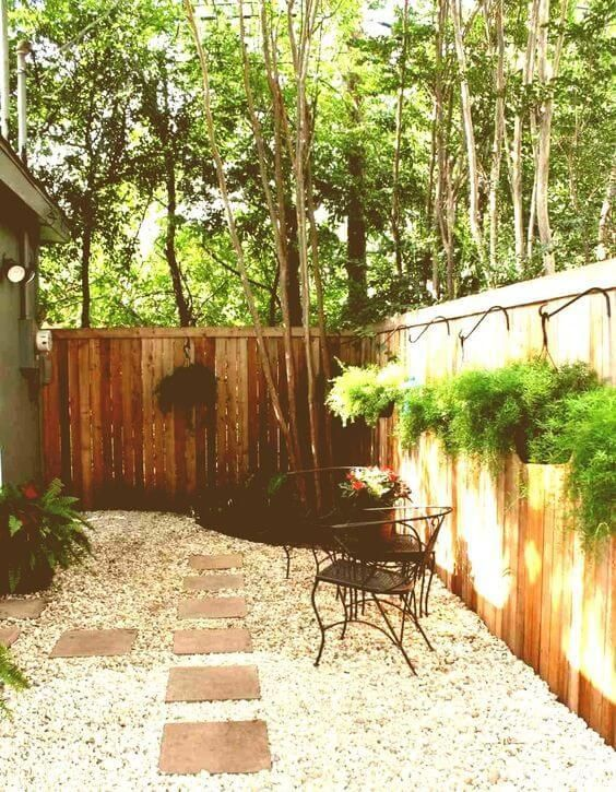 44+ Best Landscaping Design Ideas Without Grass 2019 ...