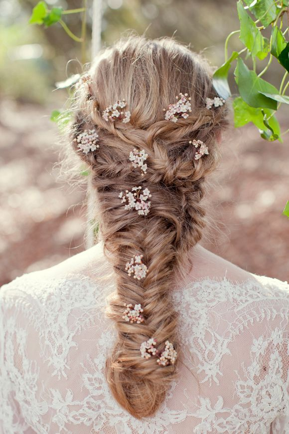 Curly Hairstyles With Braids For Women\'s | Messy braids, Long ...
