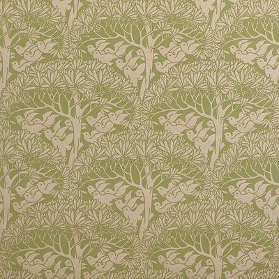 Arts and Crafts Style Wallpapers   Savaric in Natural   Bradbury & Bradbury