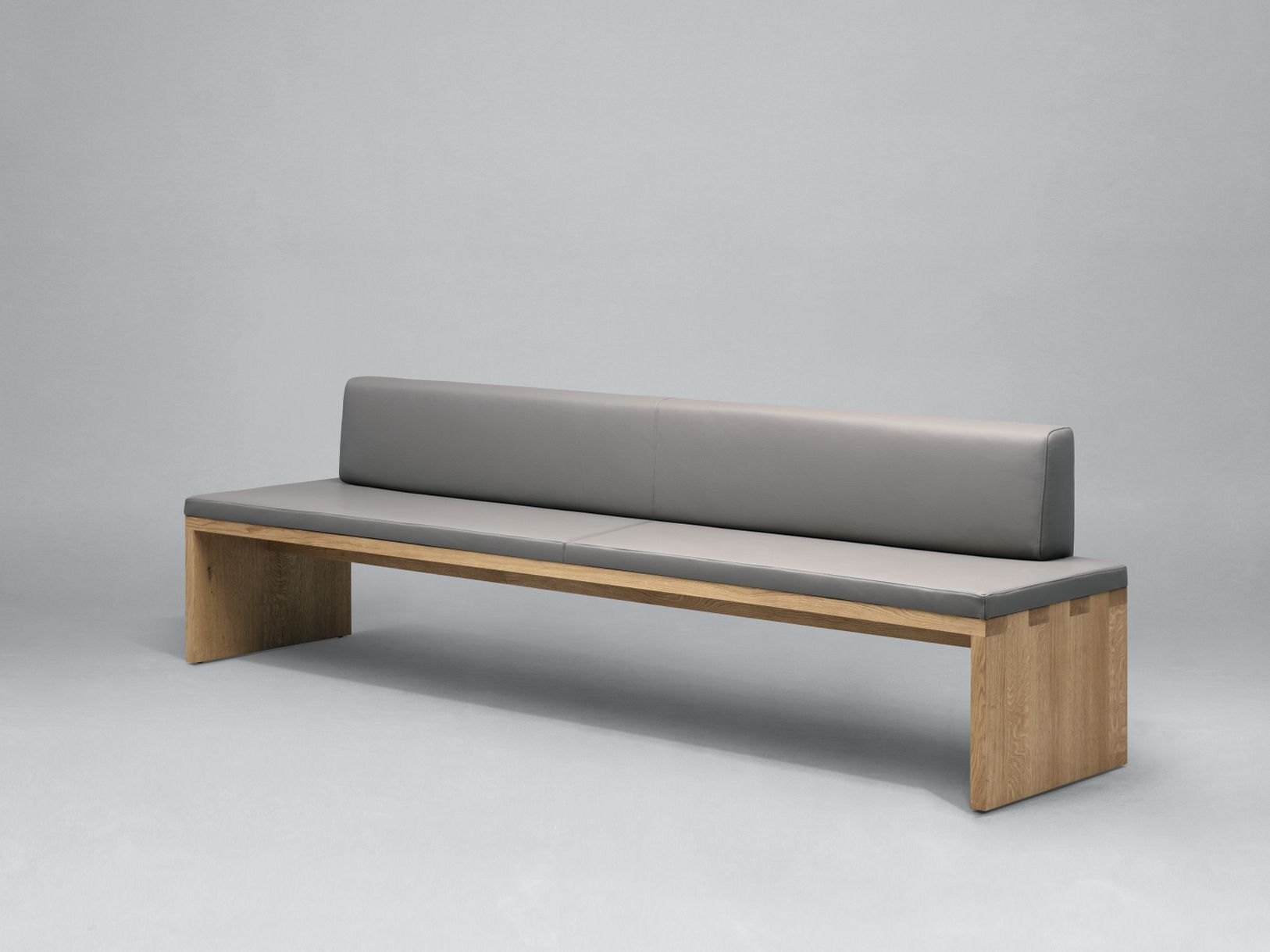 Download The Catalogue And Request Prices Of Sc02 Upholstered Bench By Janua Upholstered W Upholstered Dining Bench Dining Bench With Back Upholstered Bench