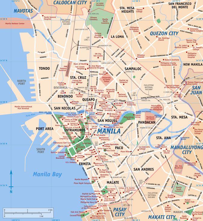 cool Manila Subway Map Travelquaz Pinterest Subway map Manila