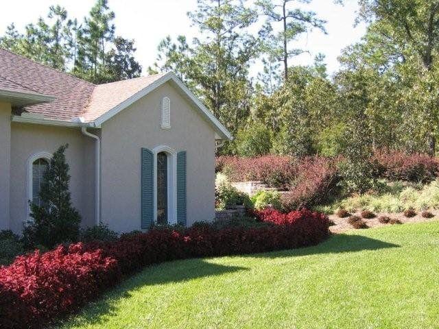 south florida landscape design ideas homosassa fl 2014 florida first landscape design all rights reserved - Florida Landscape Design Ideas