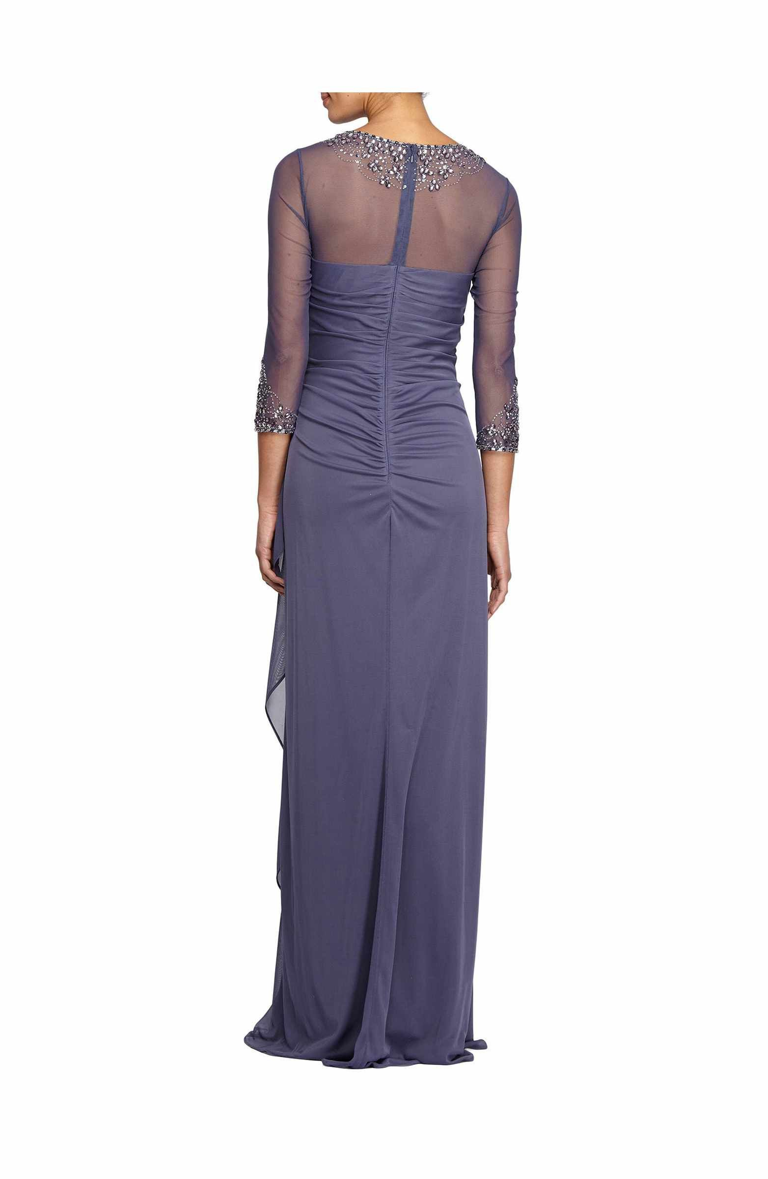 Embellished A Line Gown Petite Gowns And Nordstrom