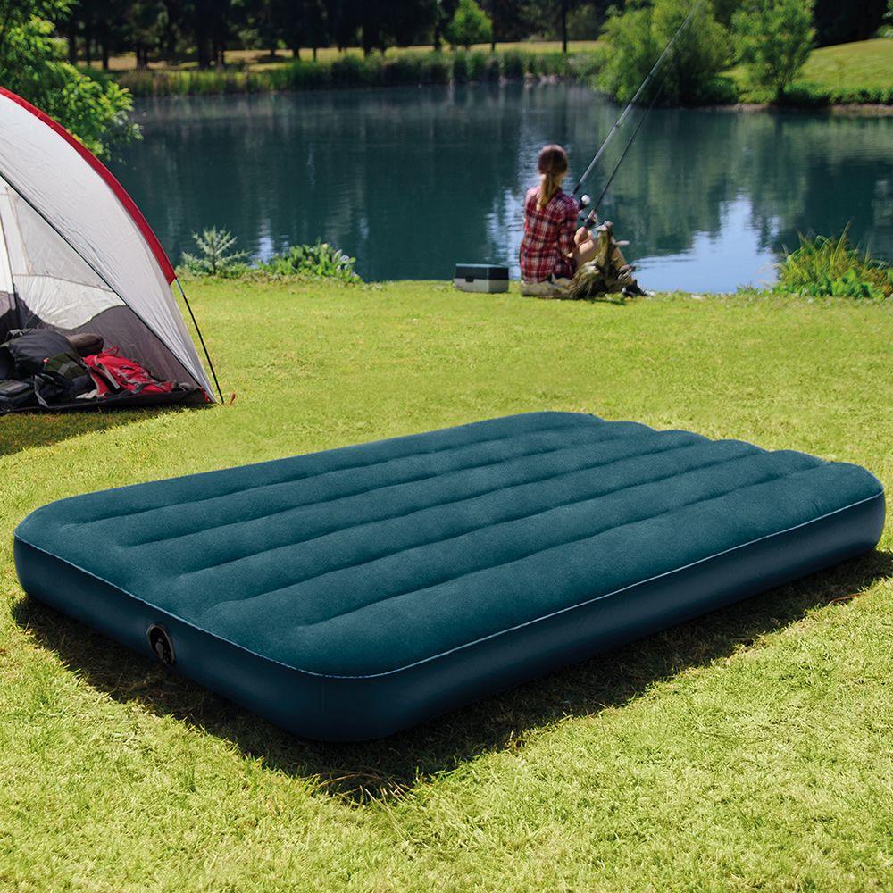 Intex Twin Standard Durabeam Airbed Air mattress