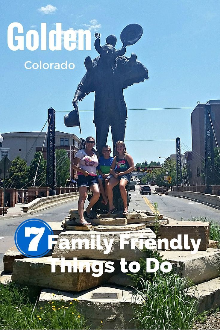 Family friendly things to do in golden colorado denver
