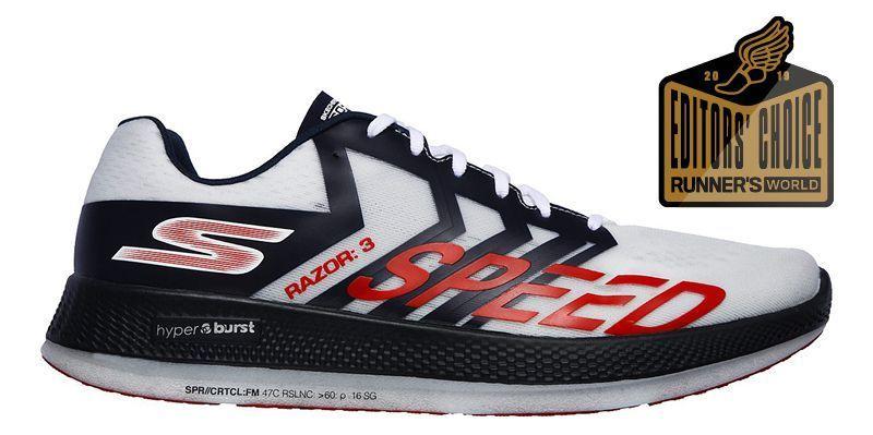 shoe reviews