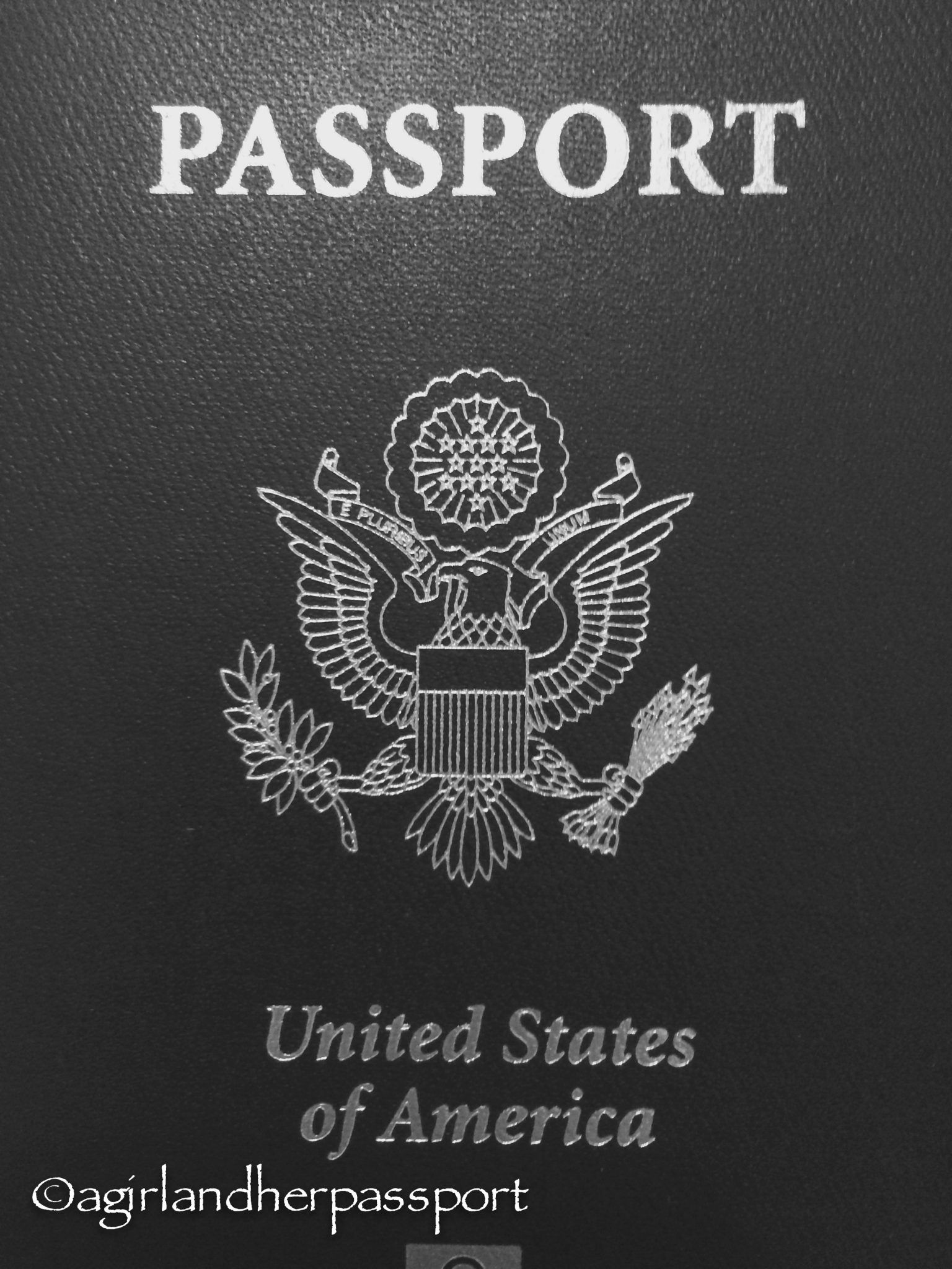 Renewing Your U S  Passport Abroad | A Girl and Her Passport