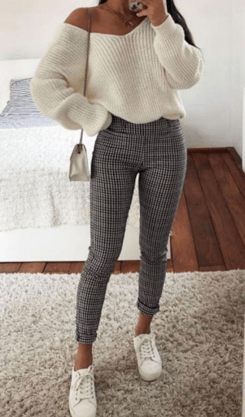 20+ Trendy Winter Casual Outfits You Have to Try - Eweddingmag.com