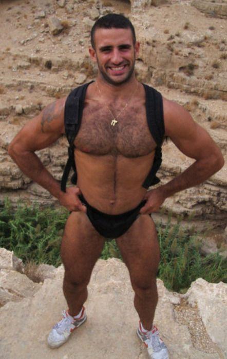 hot middle eastern gay men