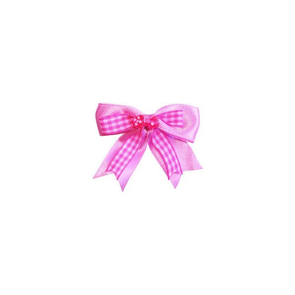 Tartan Bow with Dice Hair Clip (Pink) ($2.14) ❤ liked on Polyvore featuring accessories, hair accessories, bows, hair, pink, pink hair clips, barrette hair clips, hair clip accessories, bow hair clip and pink hair accessories