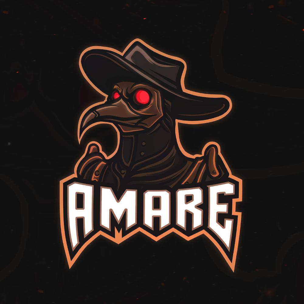 Esports Logo Plague Doctor On Behance Esports Logo Assassin Logo Team Logo Design