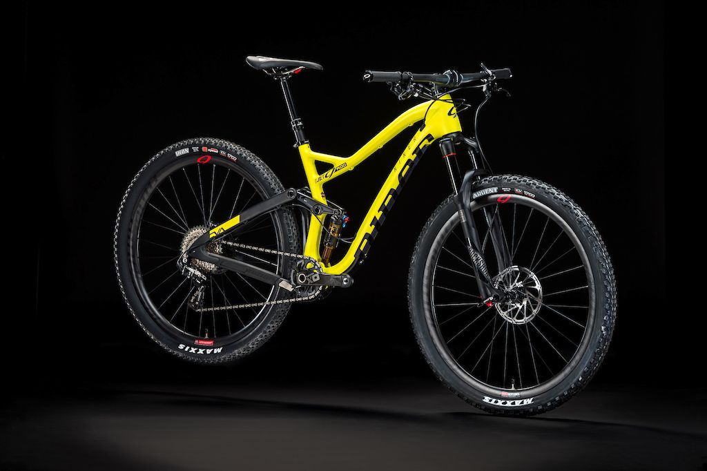 Niner Bikes RIP 9 RDO and JET 9 RDO | Jets, MTB and Cycling