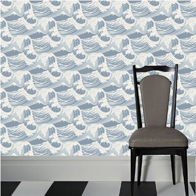 wallpaper cole and sons great wave