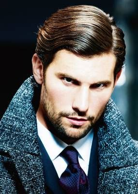 Current Mens Hairstyles Current Men's Hairstyles Hairstyle Hair Type Current Hair Trend