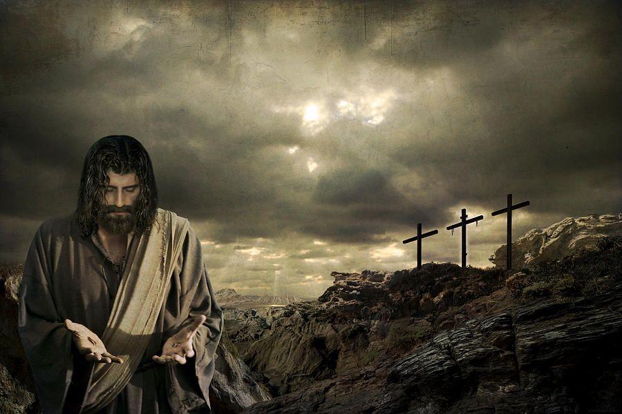 Lord Jesus HD Wallpapers, Free Wallpaper Downloads, Lord Jesus HD ...