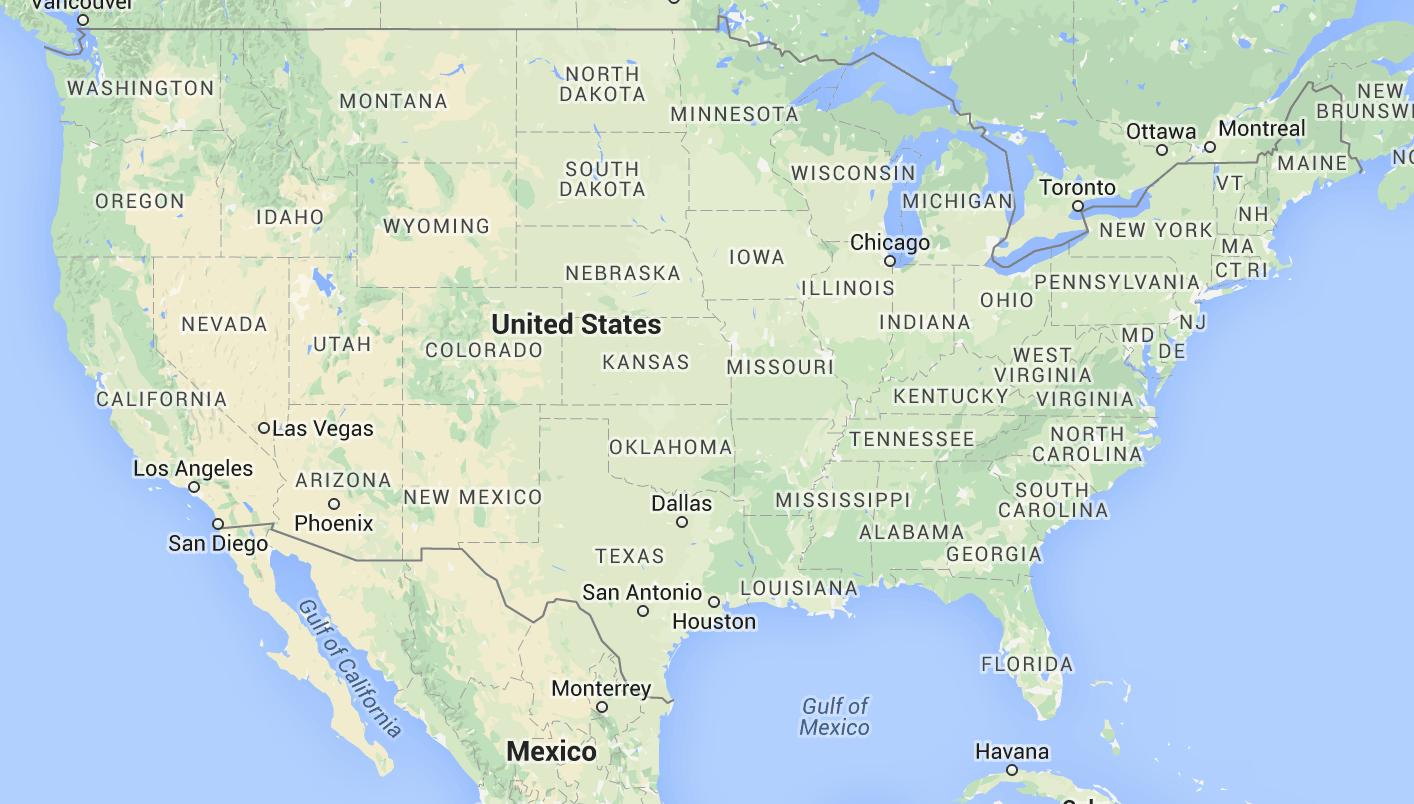 USATF Americas Running Routes Map It Running Pinterest - Running map planner