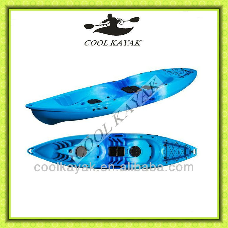 Cheap 2 Person Plastic Fishing Boats Kayak Sale Buy 2 Person