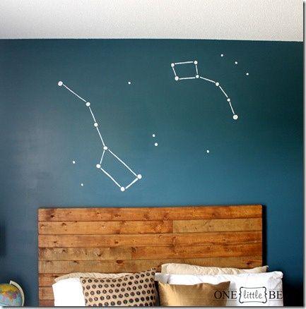 Don T Wake Me Up Constellation Wall Art Trendy Wall Art Diy Wall Art