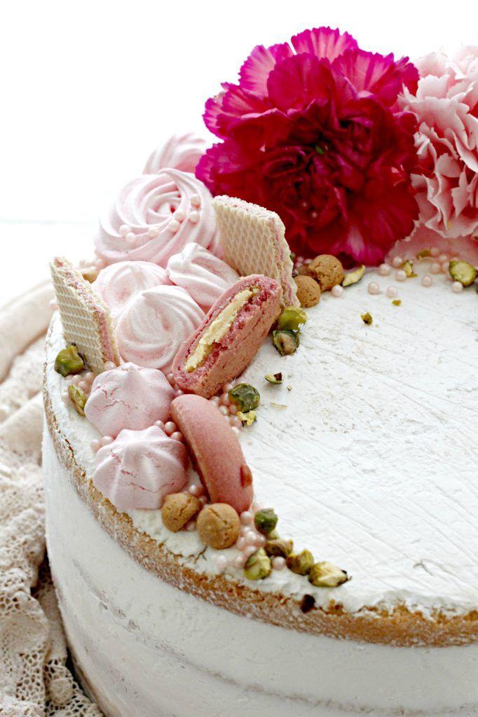 Pin su Torte compleanno